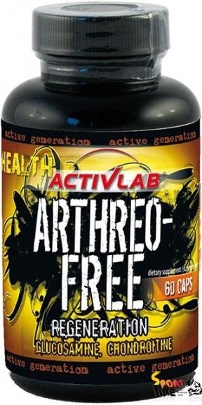 Arthreo Free 60 caps - 294
