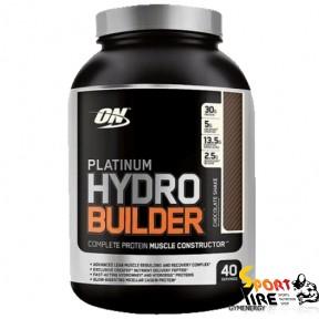 Platinum Hydro Builder 2,08 kg - 885