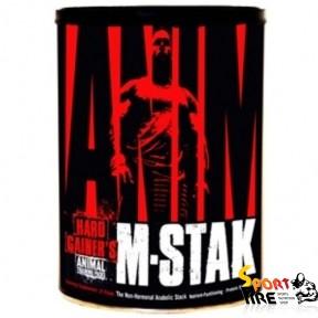 Animal M-Stack 21 pak - 515