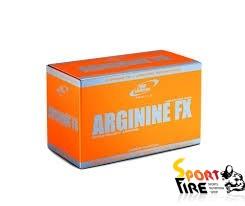 Arginine FX 1х25 g - 812