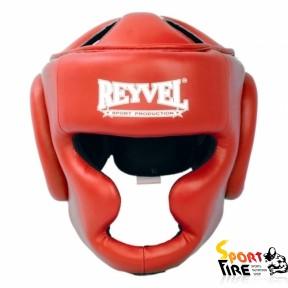 REYVEL Шлем тренировочный (винил) - 1063