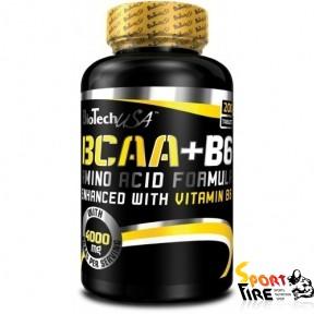 BCAA + B6 200 tab - 305