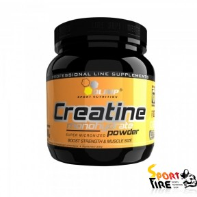 Creatine Monohydrate Powder 550 g - 980