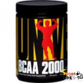 BCAA 2000 120 caps - 456