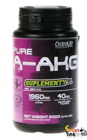 Pure A-AKG 200 грамм - 1219