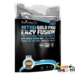 Nitro Gold Pro E.F. 2200 g - 534