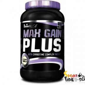 Max Gain Plus 1500 g - 381