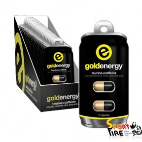 Gold Energy 2 cap - 567