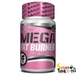 Mega Fat Burner 90 tab - 421