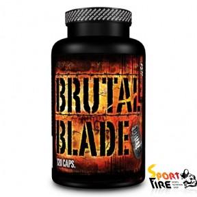 Brutal Blade 120 cap - 391