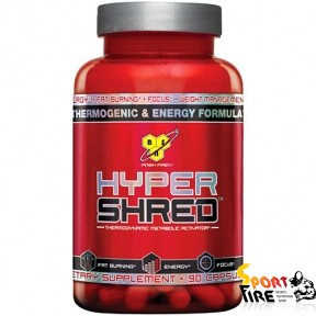 Hyper Shred 90 cap - 578