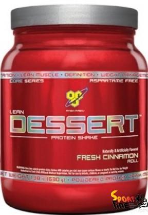 Lean Desert Protein 630 g - 582