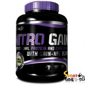 Nitro Gain 2300 g - 383