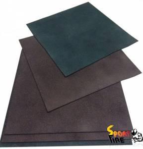 Резиновая плитка для тренажерного зала - 1257