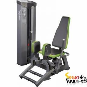 Тренажер для приводящих и отводящих мышц бедра XR109 - 1759