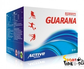 Guarana 11 ml*25 fl - 958