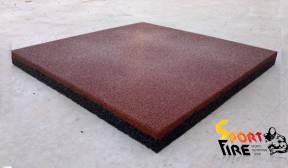 Плитка резиновая 20мм - 2039