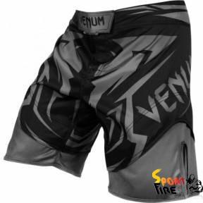 Шорты VENUM Shadow Hunter Fight Shorts - Grey - 1960