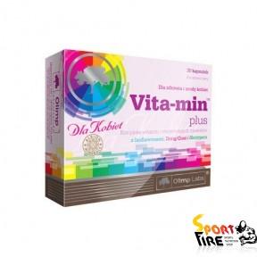 Vita-min plus 30 caps - 1020