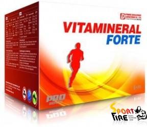 Vitameneral Forte 11 ml*25 fl - 971
