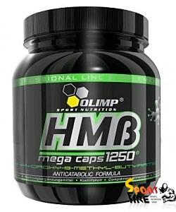 HMB mega caps 1250 300 caps - 905