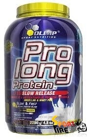 Pro Long Protein 2,2 kg - 911