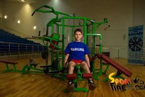 Многофункциональный тренажер для детей - 1510