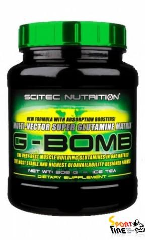 G-Bomb 2.0 - 736