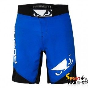 Шорты BAD BOY LEGACY 2 сине-черные - 1139