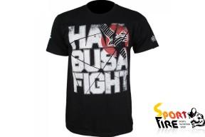 """Футболка HAYABUSA """"Fight"""" - 1148"""