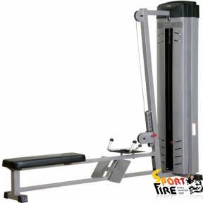 Блок для мышц спины (нижняя тяга) BT102 - 1513
