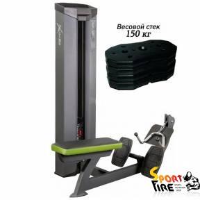 Нижняя тяга / 150 кг XR102.1 - 1741