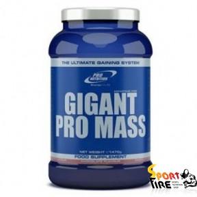 Gigant Pro Mass 3 kg - 821