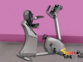 Велотренажер повышенной комфортности  MX H5x - 1168