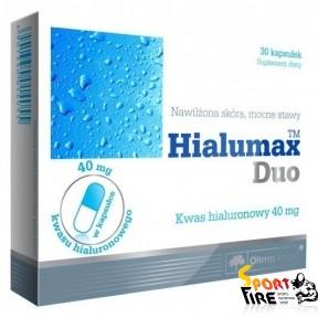 Hialumax Duo 30 caps - 1036