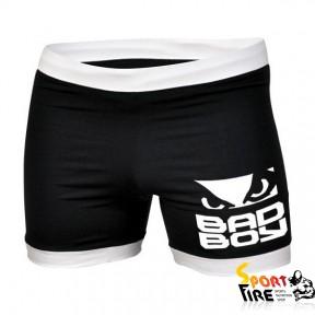 Шорты Bad Boy Vale Tudo - черные - 1140