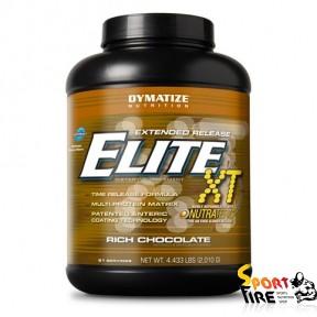 Elite XT 2000 g - 636