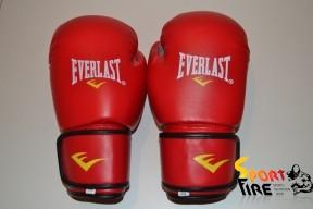 Универсальные боксерские перчатки EVERLAST (винил) - 1240