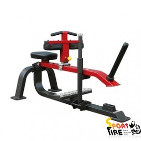 Тренажер - Голень сидя IMPULSE STERLING Seated Calf Raise - 1275