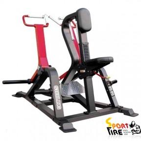 Тренажер - Рычажная тяга IMPULSE STERLING Row Machine - 1289