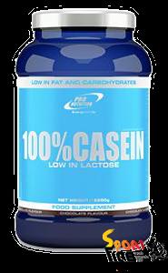 Casein 750 g - 865