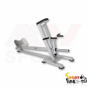 Т-образная тяга с упором на грудь. MV-sport - 1471