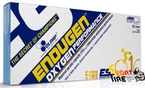 Endugen 60 caps - 903