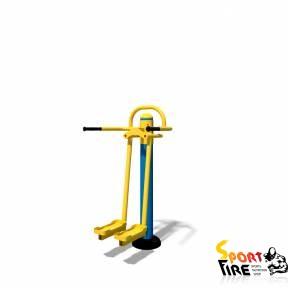 Тренажер для мышц бедра S 242 - 2057