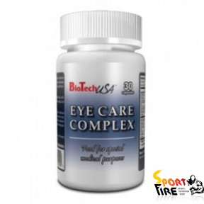 Eye Care Complex 30 caps - 320