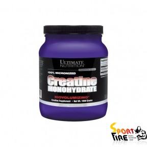 Creatine Monohydrate 1 kg - 555