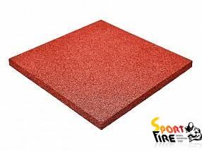 Резиновая плитка 30мм - 2049