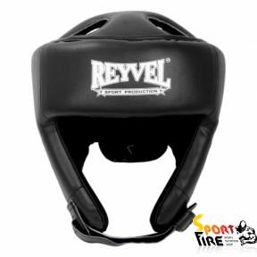 REYVEL  Шлем боксерский тип №2 (винил) - 1062