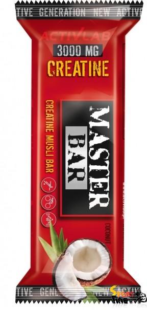 Master Bar 30 g - 264