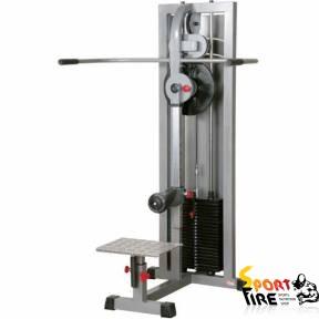 Тренажер для ягодичн. и привод.-отвод. мышц бедра (стоя) BT121 - 1558